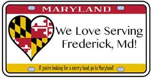 Frederick, MD HVAC Services
