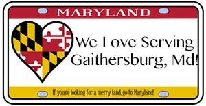Gaithersburg, MD HVAC Services