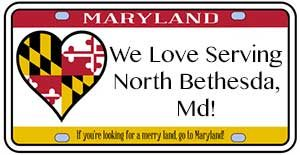 North Bethesda, MD HVAC Services