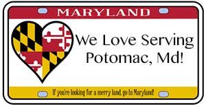 Potomac, MD HVAC Services