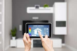 home thermostats