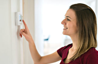 easy ways to keep heating and cooling system working