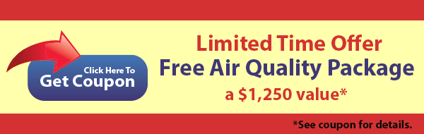 Free Air Quality Package