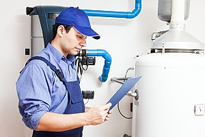 What is a Centralized Water Heating System?