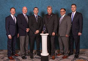 Presidential Team