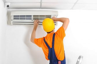 Air conditioning replacement tips