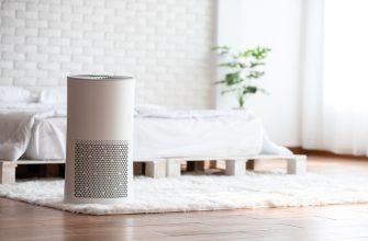 HVAC home air quality tools