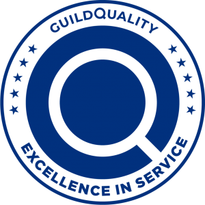 GuildQuality Excellence in Service