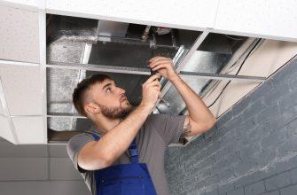 HVAC installation, AC installation