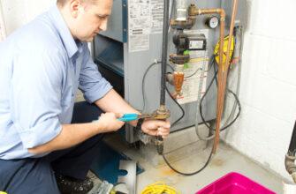 furnace maintenance, furnace repair, Gaithersburg MD