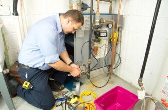 furnace replacement, furnace maintenance, Gaithersburg MD